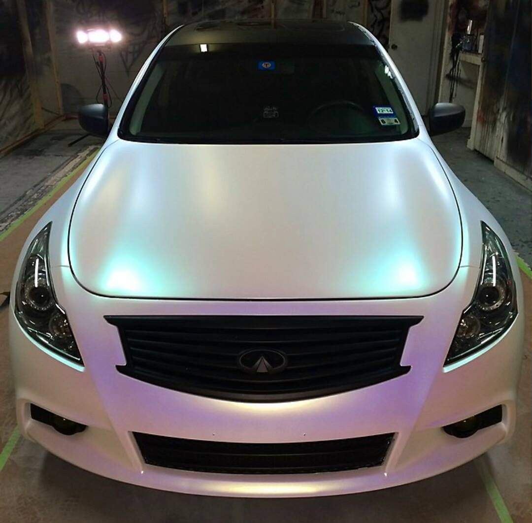Pearlescent Car Paint >> Chameleon Pearls | Candy Pearls | Ghost Pearls | Thermo Pearls