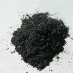 Gunmetal Black Candy Pearls ® Pile