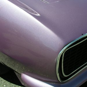 Violet Candy Pearls ® - Light Purple Metallic Pigment