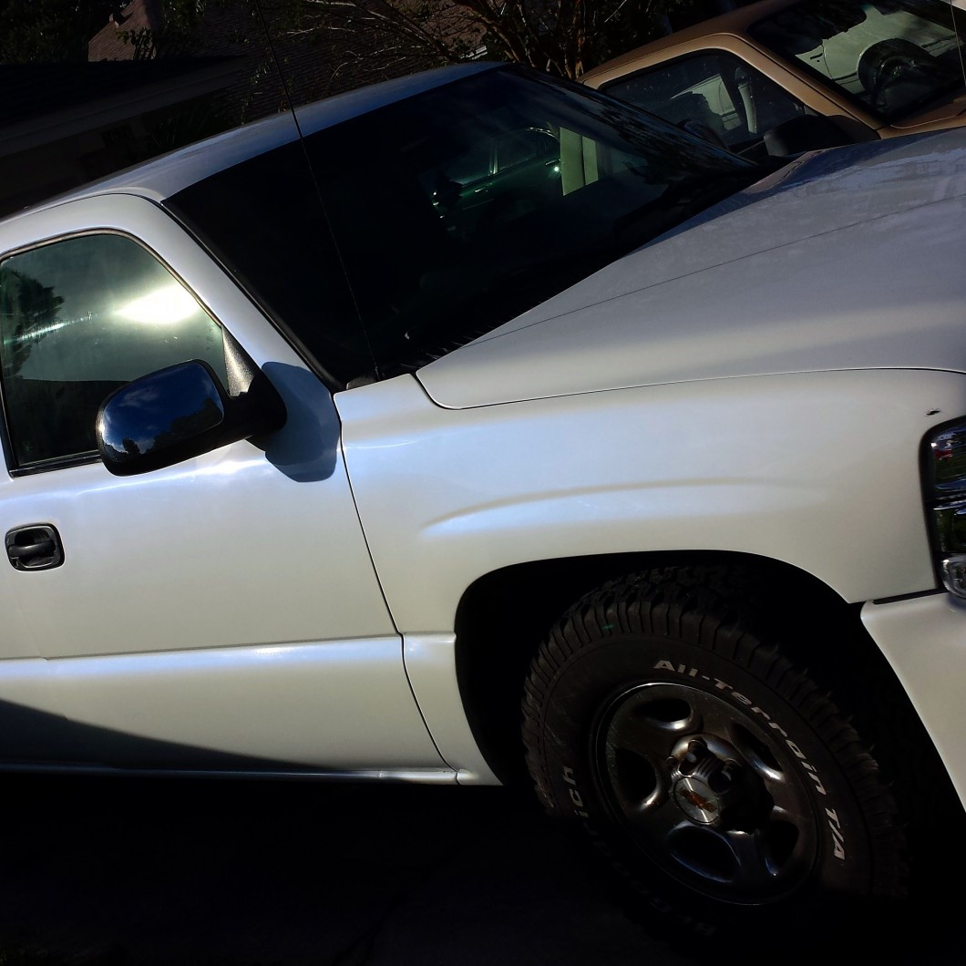 Best Car Polish For White Pearlescent Paint